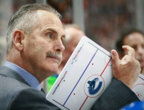 With a healthy and improved roster, all eyes with be on Willie Desjardins.