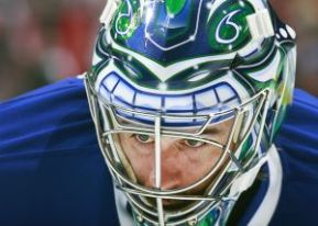 Ryan Miller will be the starter, but how many games will he really play?